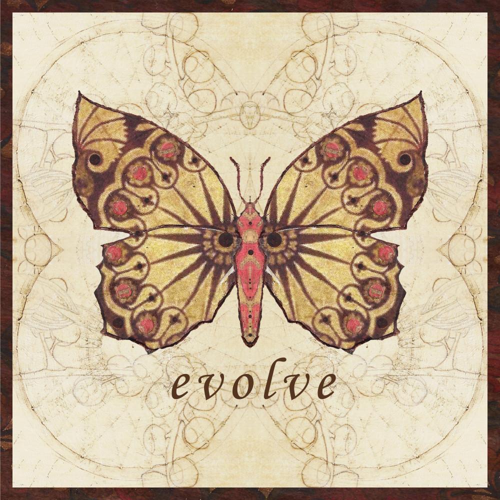 Evolve Art | Karen Sikie Paper Mosaic Studio