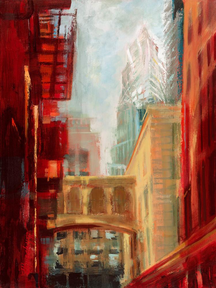 Ogden Place Art | Robin Imaging Services