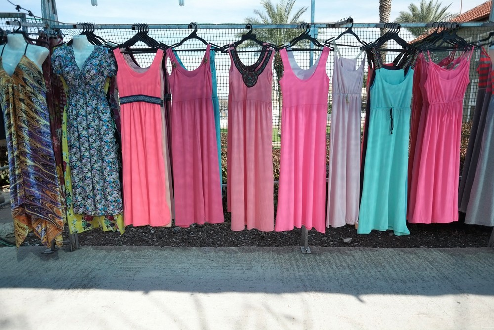 Dresses For Sale Photography Art | David Frank Photography