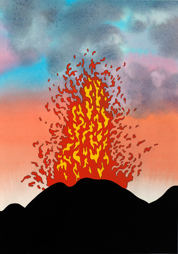 Fire From the Earth II