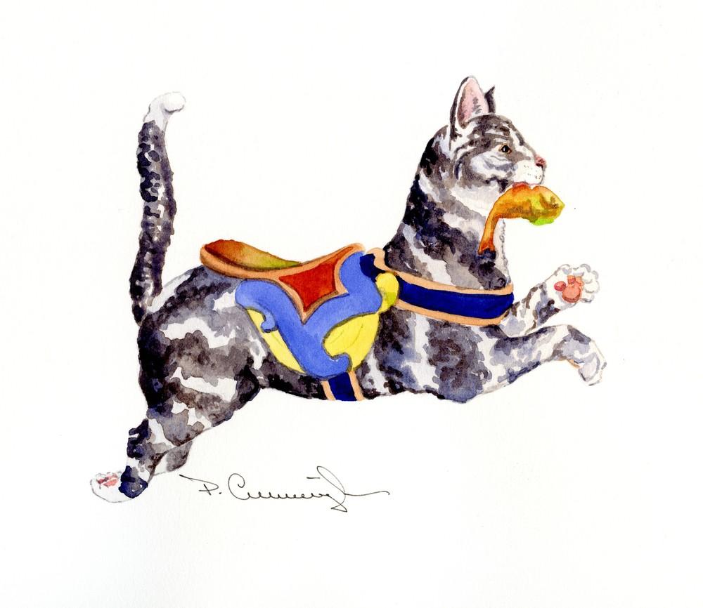 carousel cat028