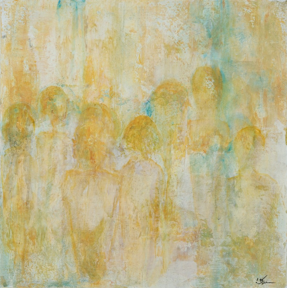 Dreamers: Assembly Art | Studio Artistica