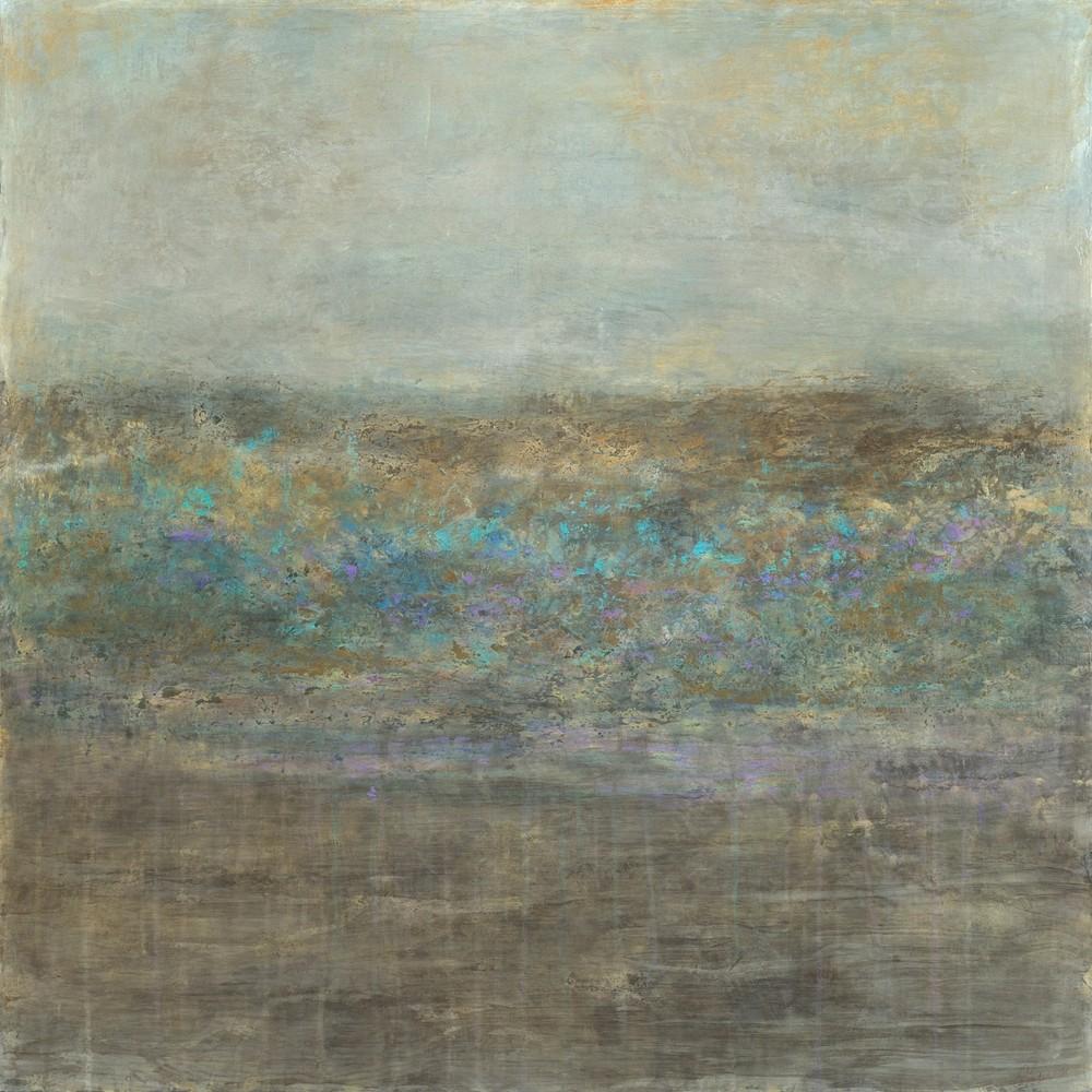 Wave: A Little Lavender Art | Studio Artistica