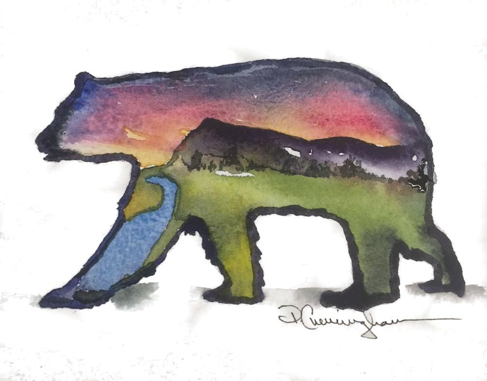 bear for cards