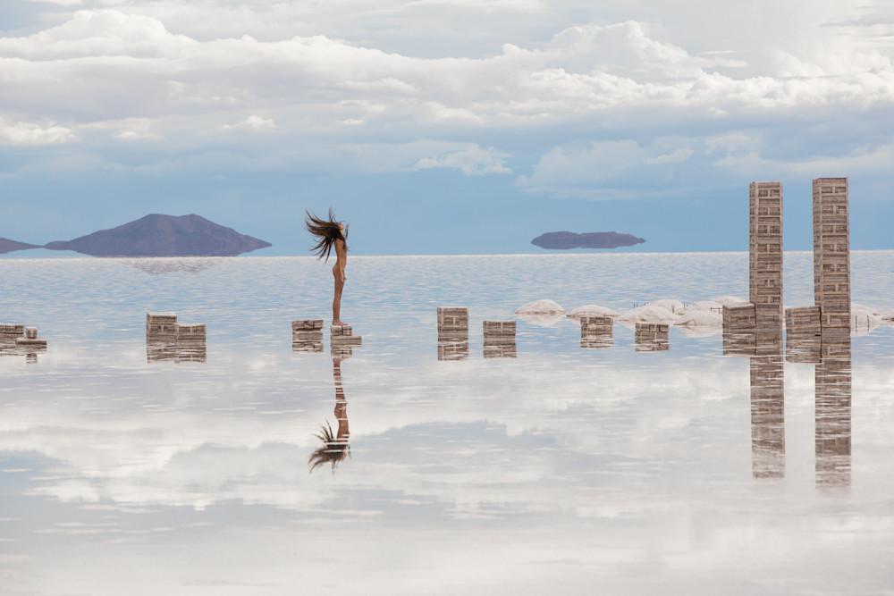 Sirena de Sal