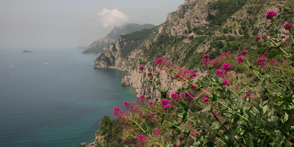 Vico Equense, Sorrento Coast