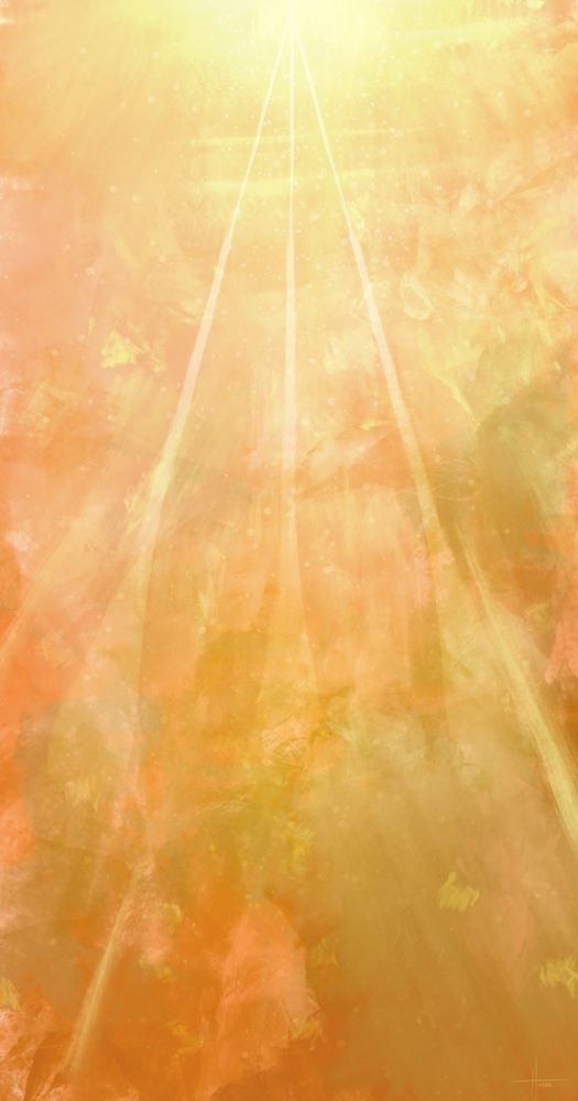 Luminosity: Fine Art Print by Hondo Branson.