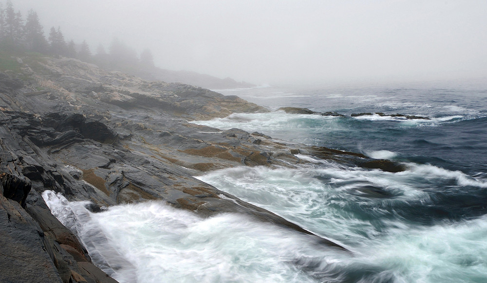 Pemaquid Point Photography Art | Michael Sandy Photography