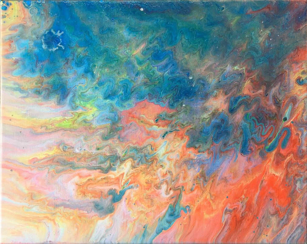 Fire Me Up Art | PMS Artwork
