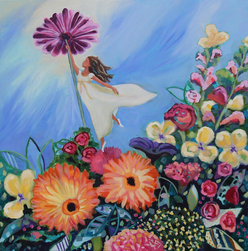 Resurrection's Hope Art | Kristin Webster Art Studio