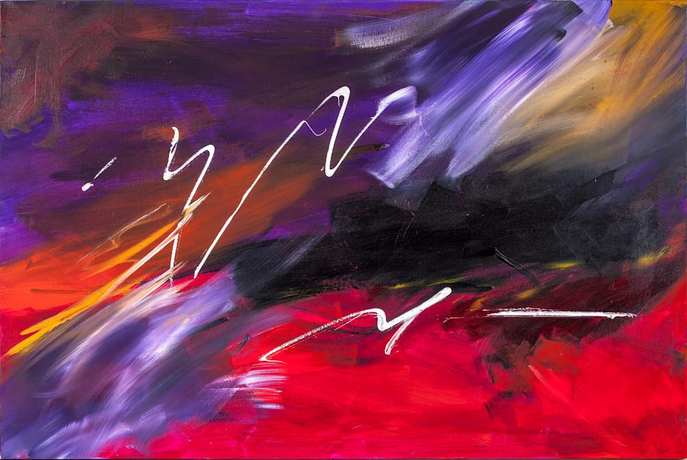 Electric Art | Jen Sterling LLC