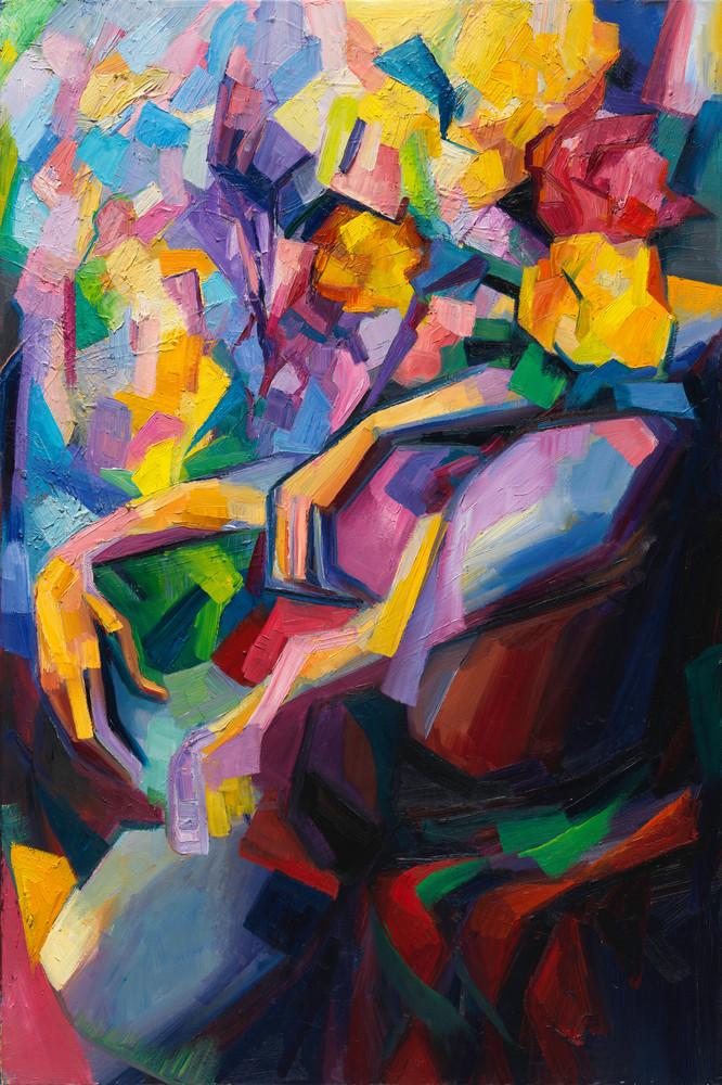 Surrender Art | Sonnets in colour