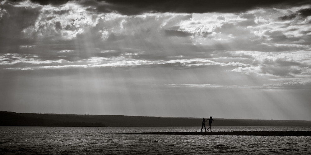 Lake Point Rays
