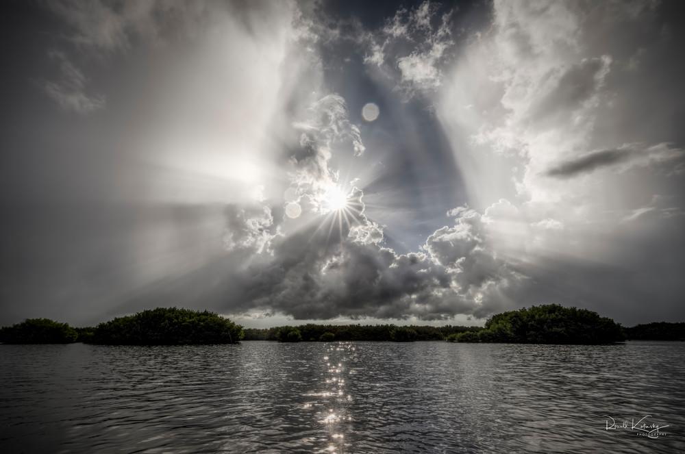 Heaven's Gate Fine Art Photograph