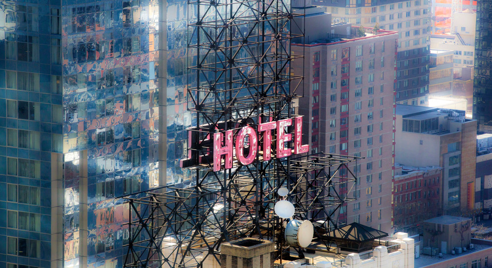 Hotel Art | Roost Studios, Inc.