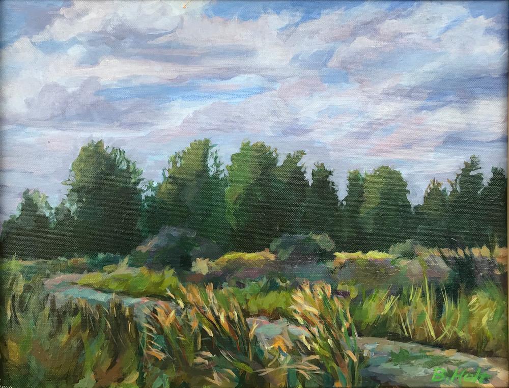 The Path Art | Roost Studios, Inc.