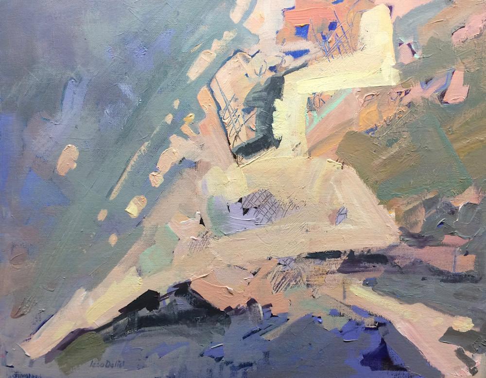 Leaping  Art | Lesa Delisi, Fine Arts