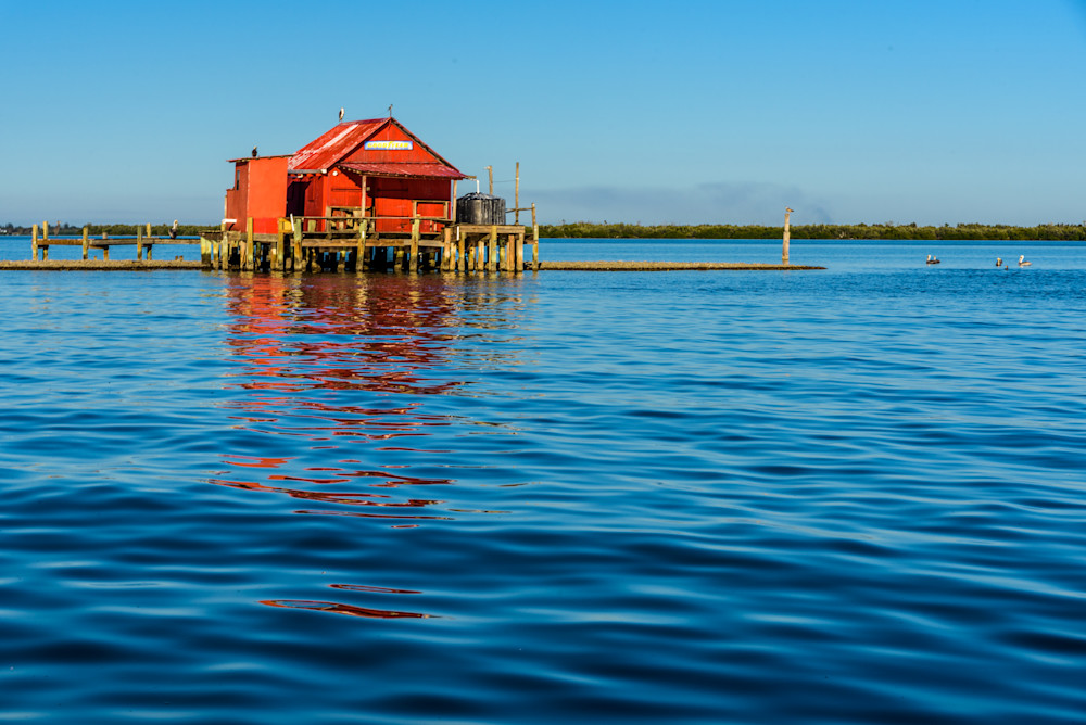 Pine Island Fish House