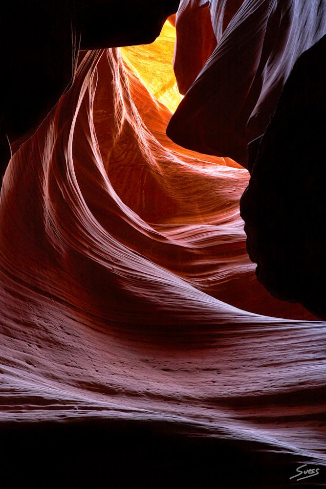 Antelope Drapery - Antelope Canyon - Page, AZ
