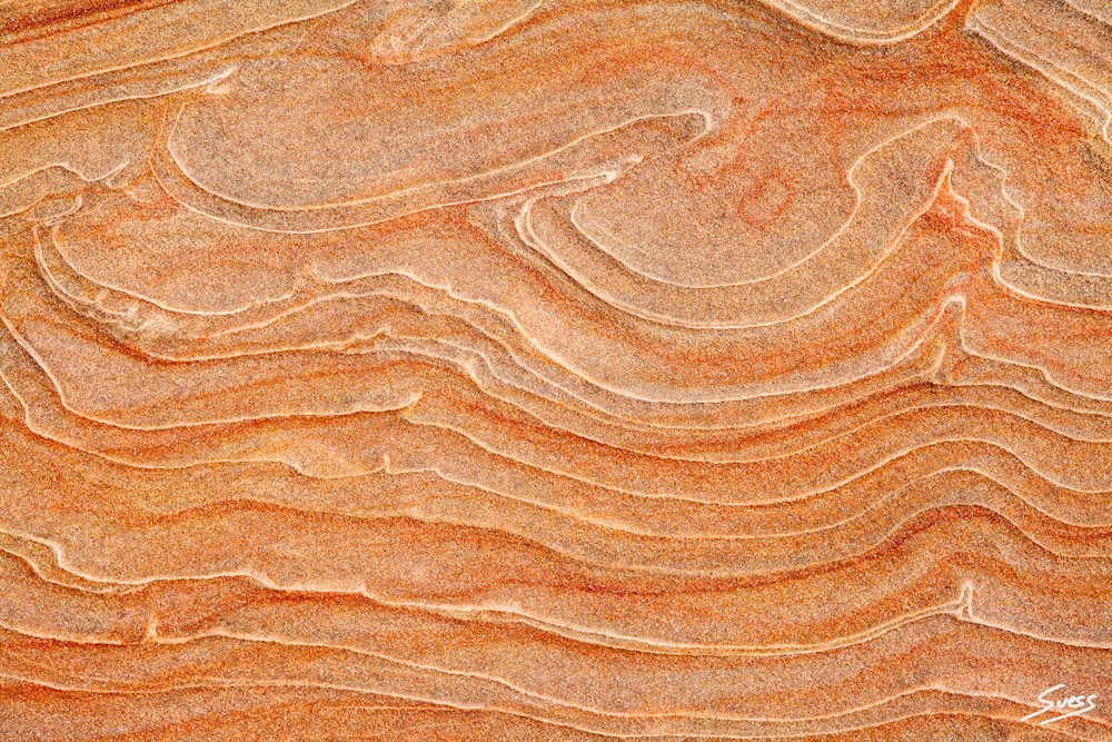 Sandstone Rippled