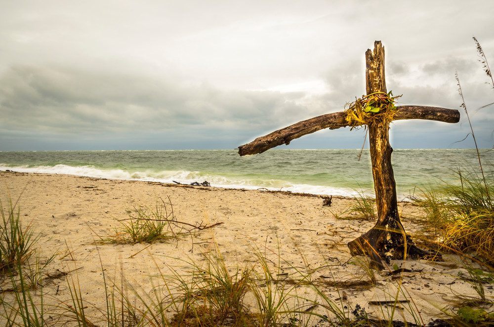Captivating Cross Photography Art | Gingerich PhotoArt