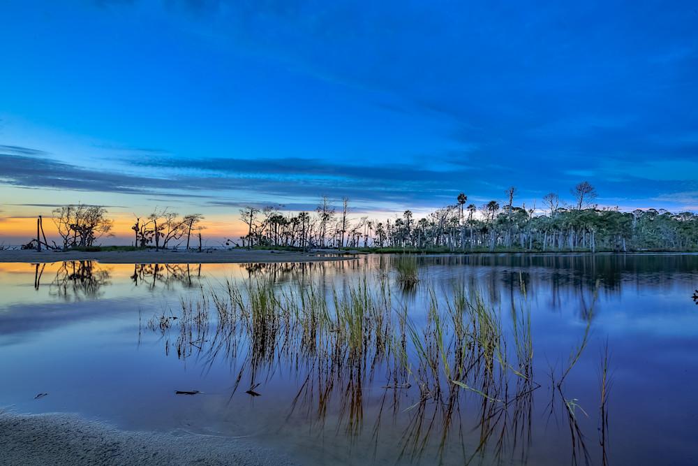 Hunting Island Sunrise Photography Art | Phil Heim Photography