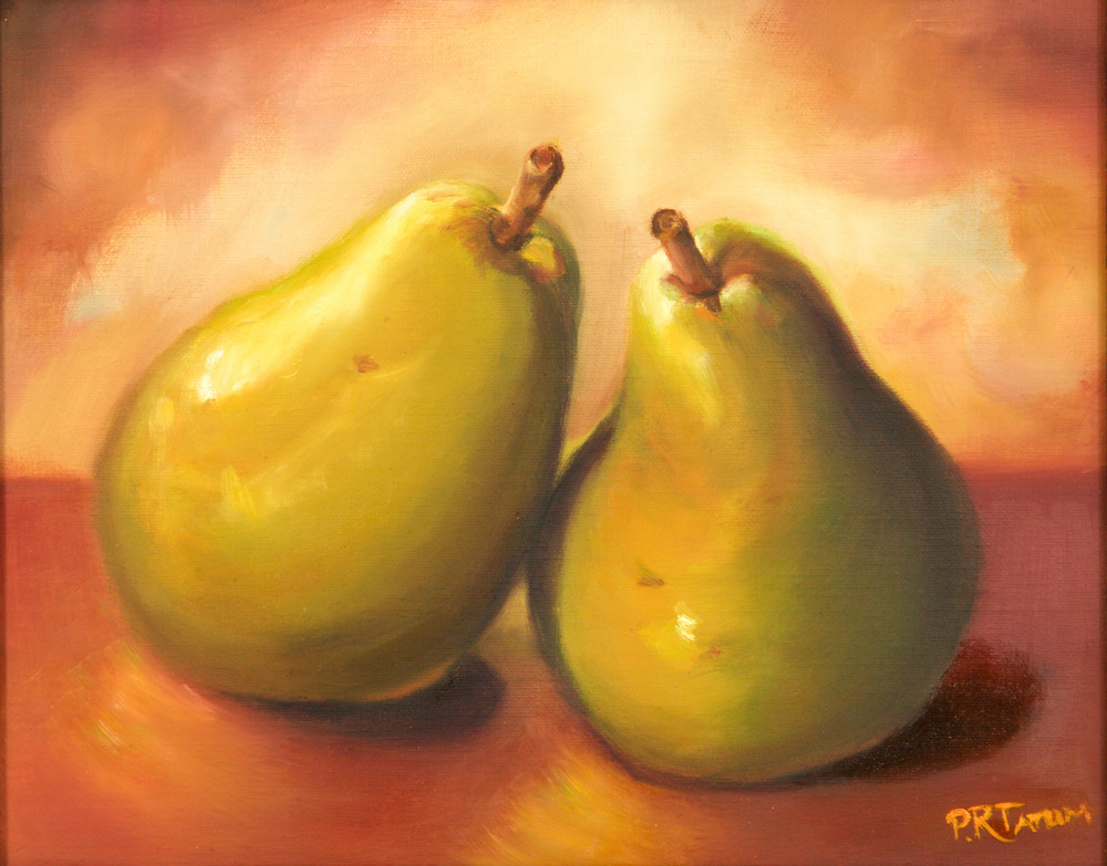 Lovers (Pears)