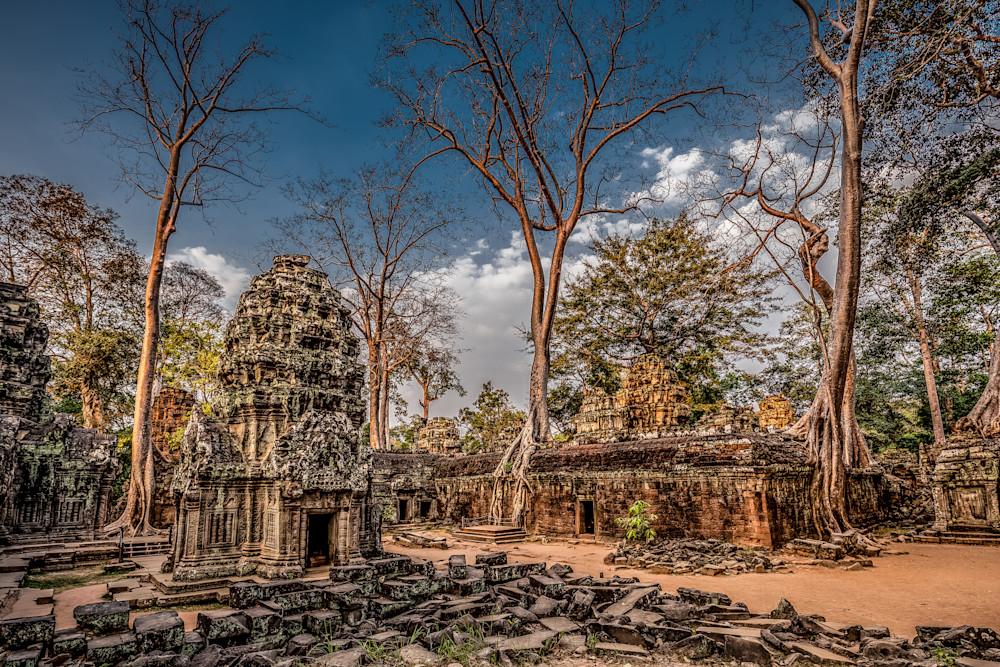 Angkor Art | Roost Studios, Inc.