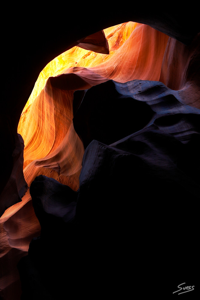 Antelope Canyon #2