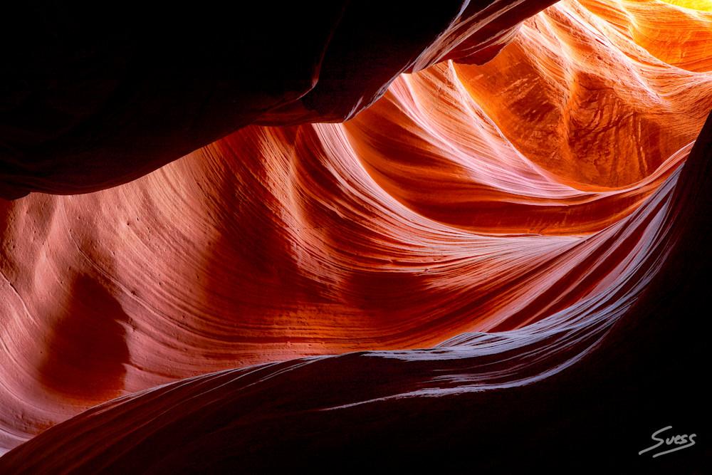 Antelope Canyon #3