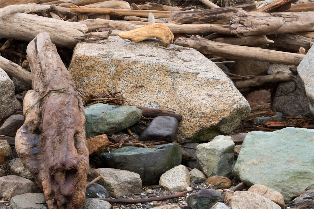 Similk Rocks Art | Northwest Image