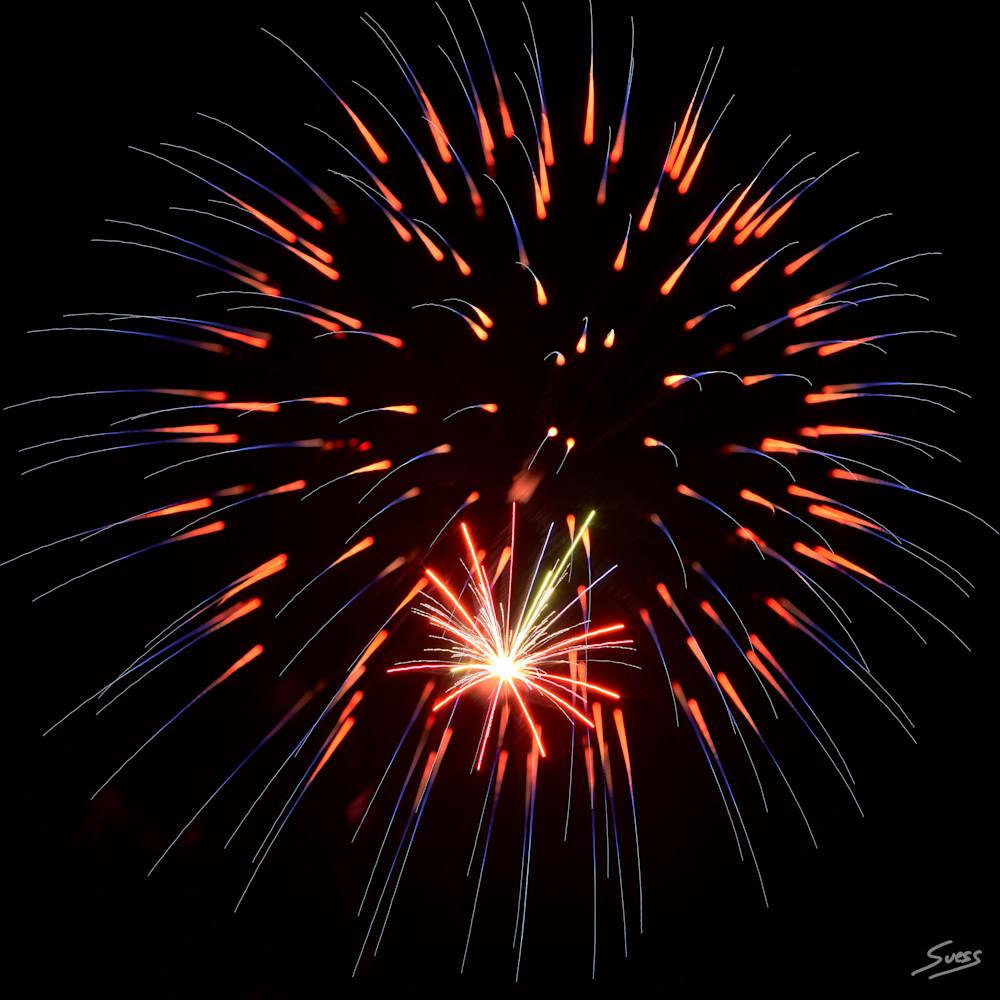 Fireworks - Untitled #065