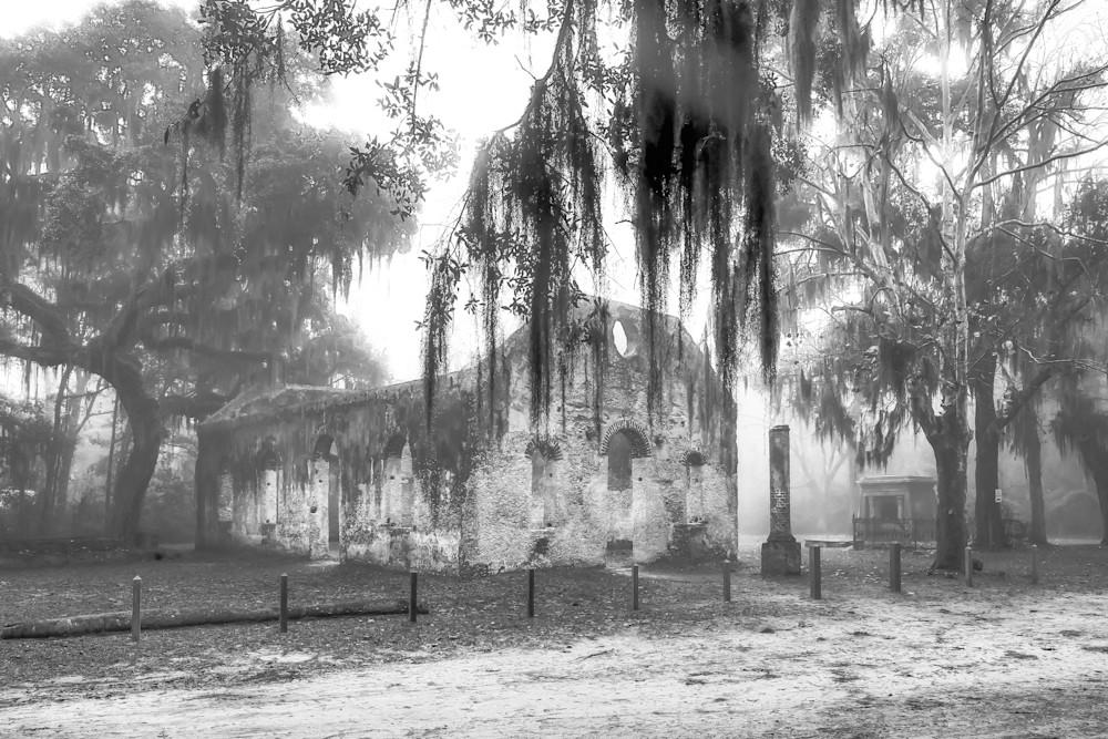 Chapel of Ease Heavy Fog