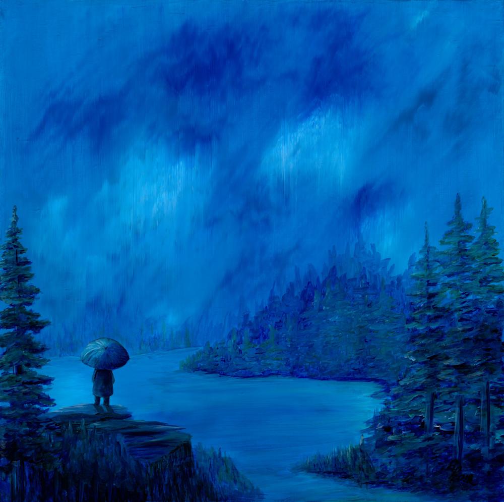 Elemental Solitude Art | Northwest Image