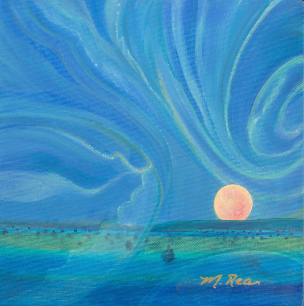 Moon Melody I