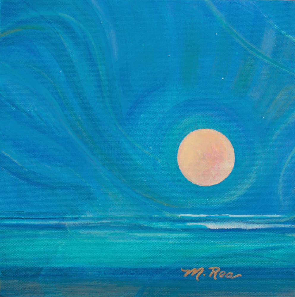 Moon Melody II