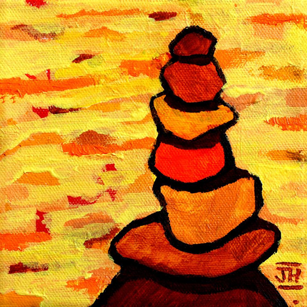 Balance 1, by Jenny Hahn