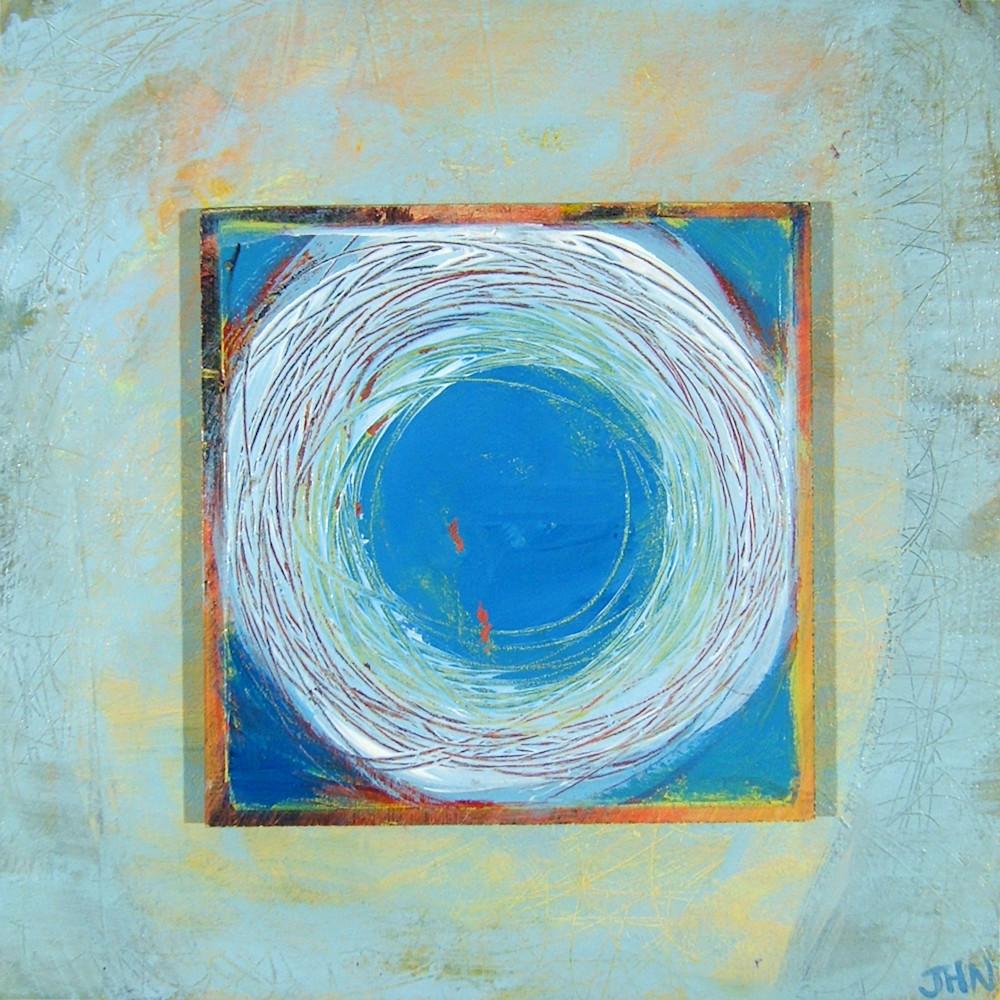 Harmony, by Jenny Hahn