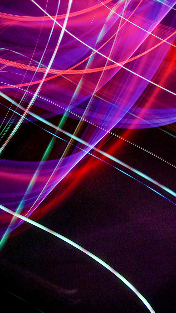 Camera Toss Multi III | Online Art Photography Store