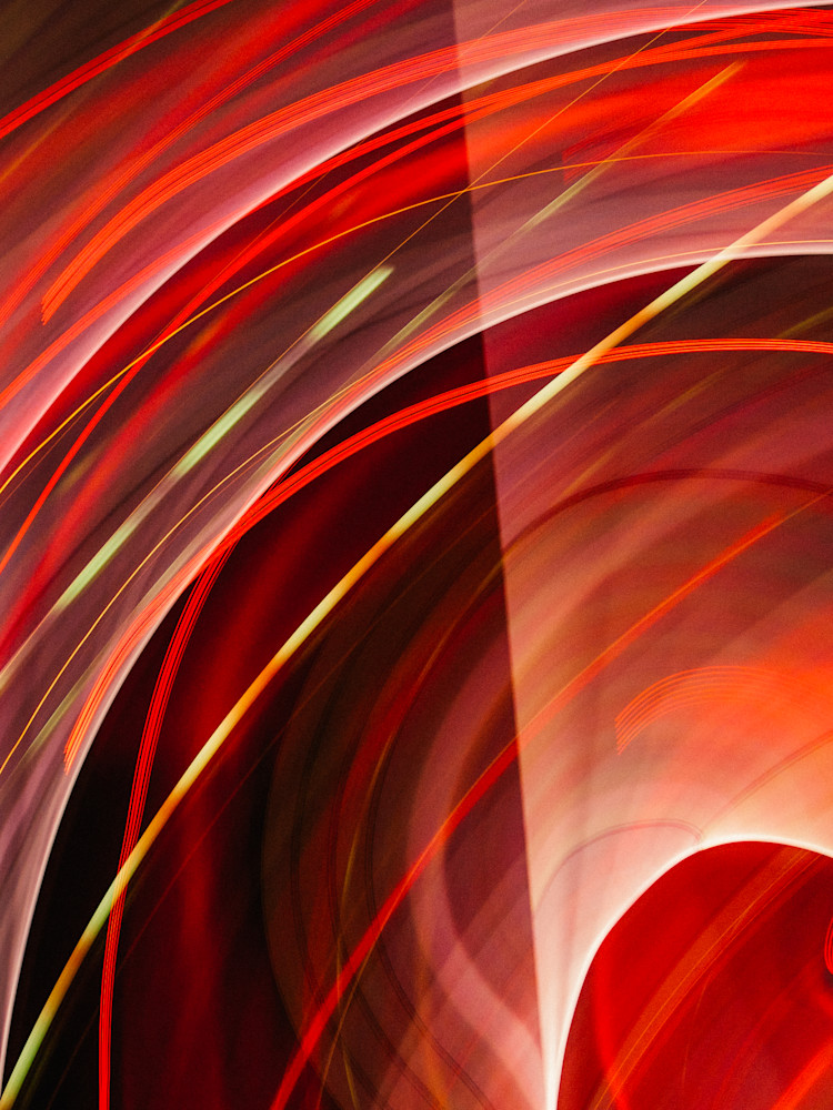 Camera Toss Red And Orange | Online Art Photography Store