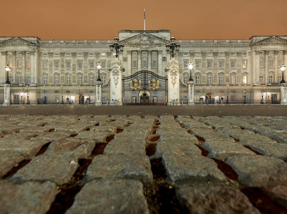 Buckingham Palace | London Art Photography Print