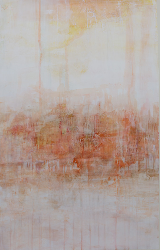 Formations: Burnt Orange Art | Studio Artistica