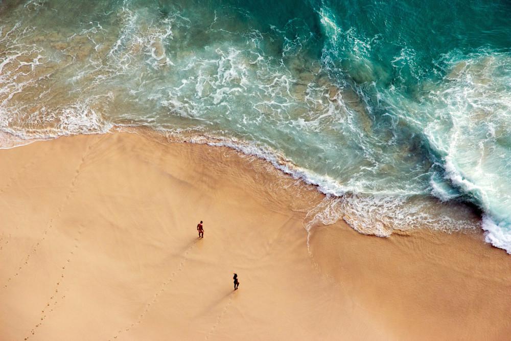 Indonesian Shore No. 3