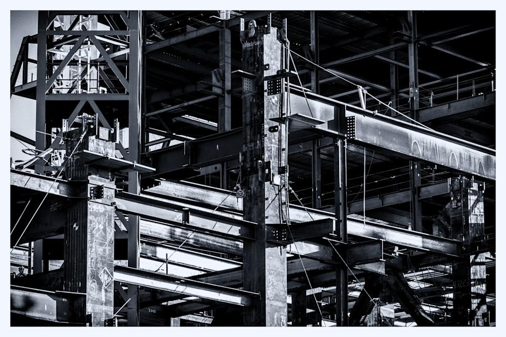 West Side 6 Art | Roost Studios, Inc.