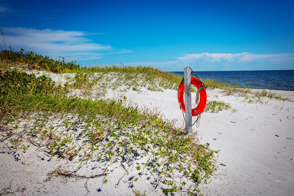 Beach Lifesaver - No.1