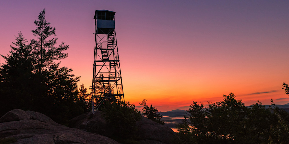 Bald Mt Summer Solstice Photography Art | Kurt Gardner Photogarphy Gallery