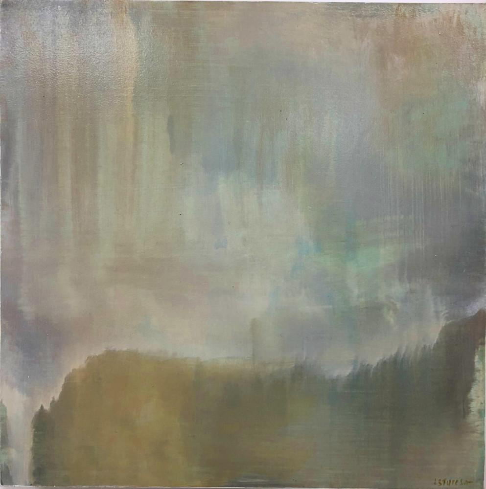 Abstracted: Summer Storm Ii Art | Studio Artistica