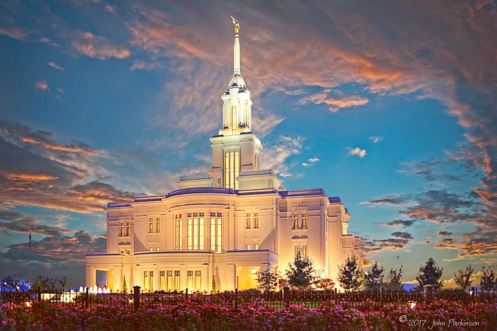 Payson Temple 02