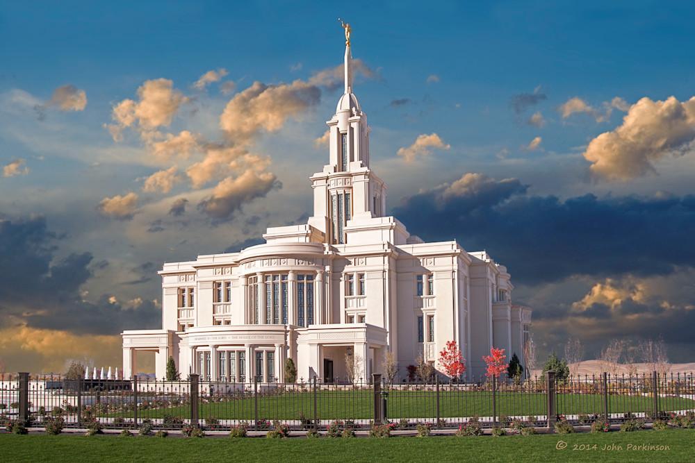 Payson Temple 04