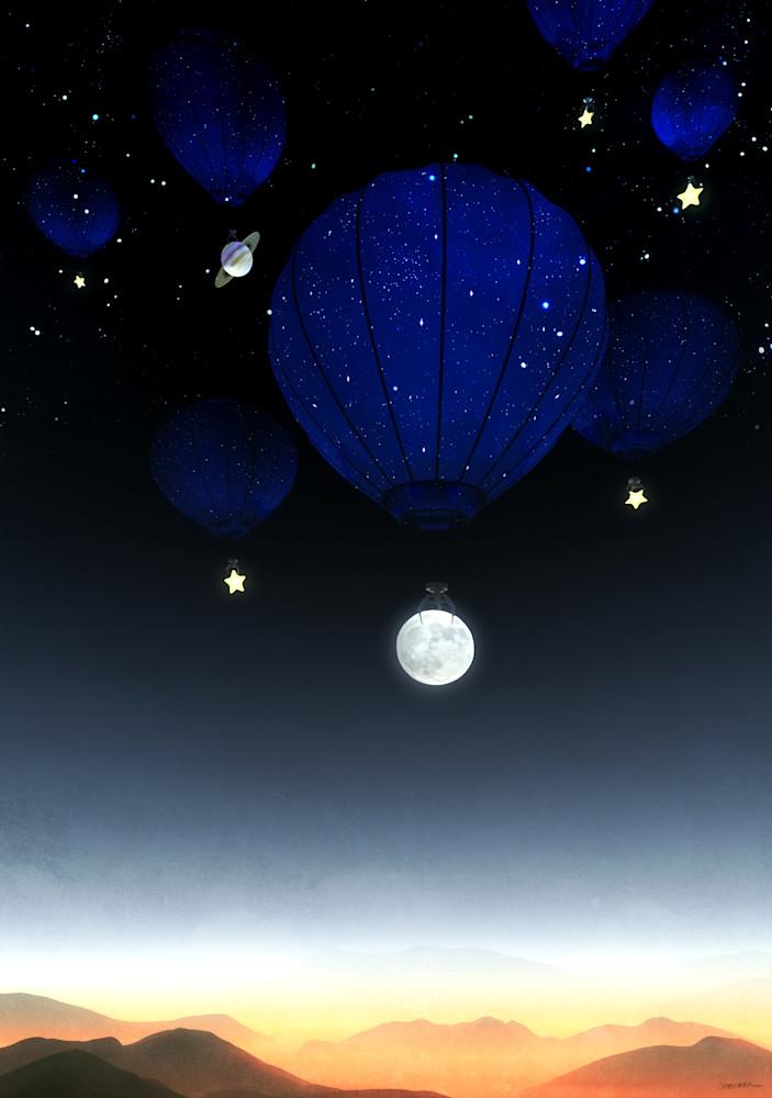 Moonrise | Cynthia Decker